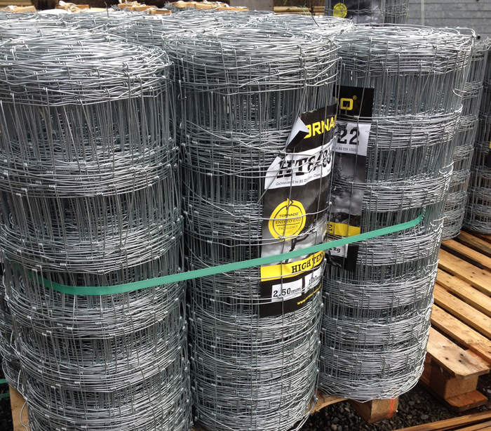 Fencing Wire Rob Goddard Fencing Amp Agricultural Supplies
